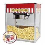 Paragon Classic Pop series popcorn machine