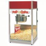 Gold Medal Ultra 60 popcorn machine 2656