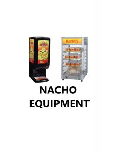 Nacho Equipment